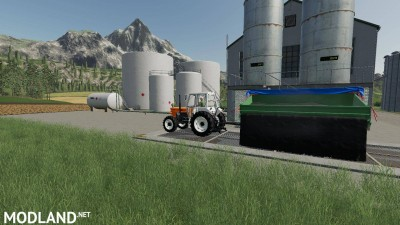 Diesel Production with  Global Company v 1.0.2, 2 photo