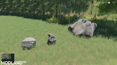 Dynamic Rocks v 0.1, 2 photo