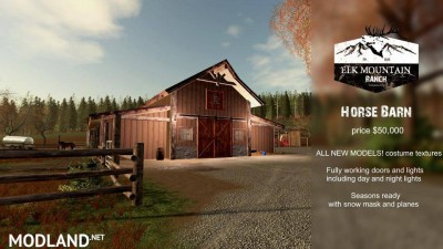 Elk Mountain Ranch extension v 1.0, 2 photo
