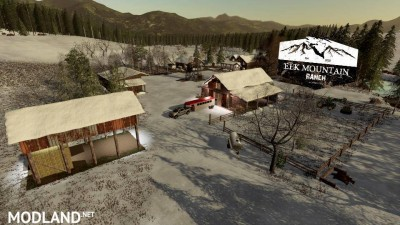 Elk Mountain Ranch extension v 1.0, 4 photo