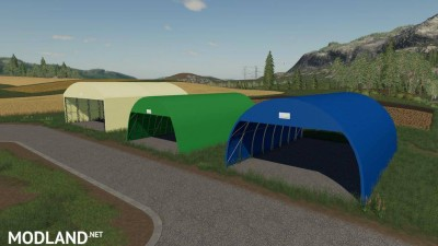 Eurotunnel Pack v 2.2