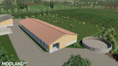 Farm Buildings Pack v 1.0, 4 photo