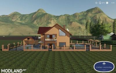 FarmHouse FS19 v 1.0, 2 photo