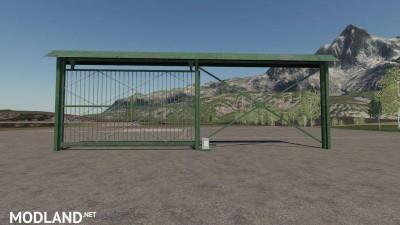 Fences and gates v 1.0, 3 photo