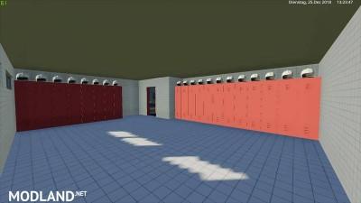 Fire station v 2.0, 3 photo