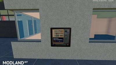 Fire station v 2.0, 4 photo