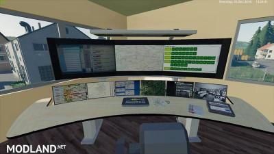 Fire station v 2.0, 6 photo