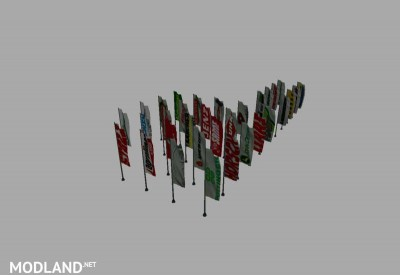 Flags pack v 1.0, 1 photo