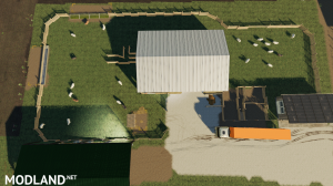 Sheepfold v 2.0, 4 photo