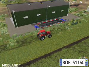 FS19 FARMSILO (REWORKED BY BOB51160), 6 photo