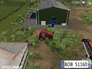 FS19 FARMSILO (REWORKED BY BOB51160), 7 photo