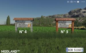 Farming Simulator 19 panels, 4 photo