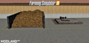 PLACEABLE Buy Liquid manure and manure