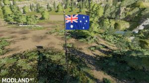 Australian Flag v 1.2