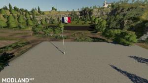 French Flag v 1.2, 3 photo
