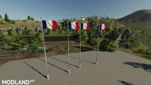 French Flag v 1.2, 2 photo