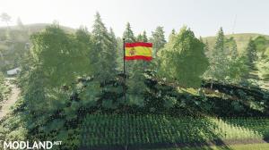 Spain Flag v 1.0, 3 photo