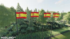 Spain Flag v 1.0, 2 photo
