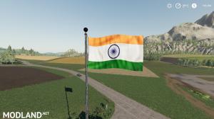 Indian Flag v 1.0, 1 photo