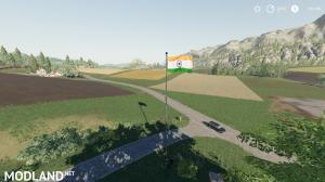 Indian Flag v 1.0, 2 photo