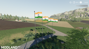 Indian Flag v 1.0, 3 photo