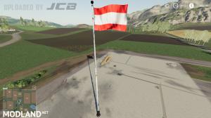 Austria Flag v 1.0, 3 photo