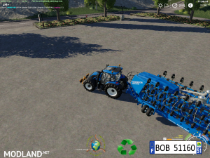 Fertilizer Seeds Pallets by BOB51160, 11 photo