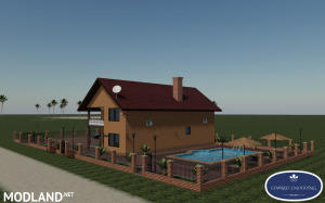 Farm House FS19, 2 photo