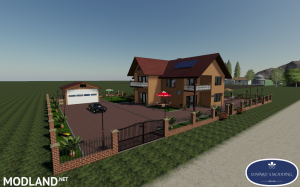 Farm House FS19, 5 photo