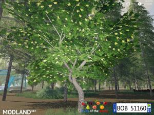 FS19 Fruits Trees By BOB51160 1.0, 9 photo