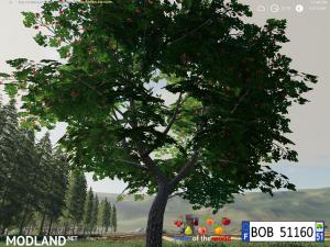 FS19 Fruits Trees By BOB51160 1.0, 7 photo