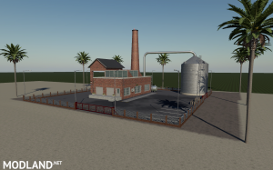 SUGAR Factory FS 19, 2 photo