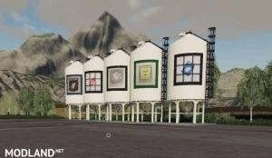 PLACEABLE SILOS ALL IN ONE v 1.1
