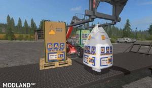 BIGGER BAGS 4000L v 1.0
