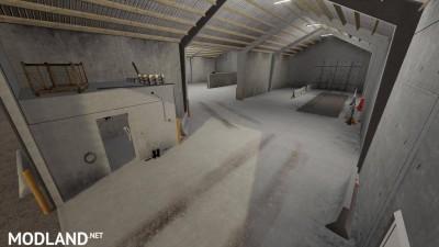 Grain Storages Pack v 1.1, 2 photo