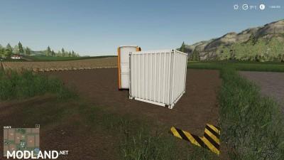 Groundleveler Placeable v 1.0, 5 photo