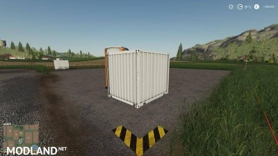 Groundleveler Placeable v 1.0