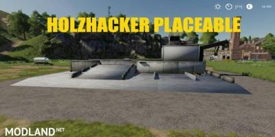 HOLZHACKER FACTORY v 1.0, 1 photo