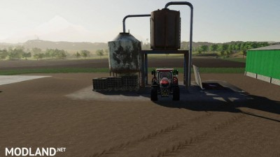 LagerSilo Placeable v 1.1, 2 photo