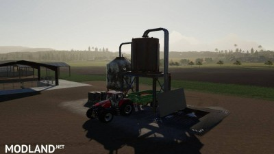 LagerSilo Placeable v 1.1, 3 photo