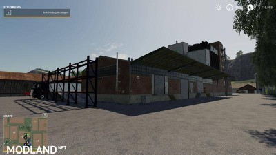Landhandel Hofsilo v 1.0, 3 photo