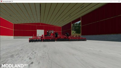 Large Shed v 2.0, 6 photo