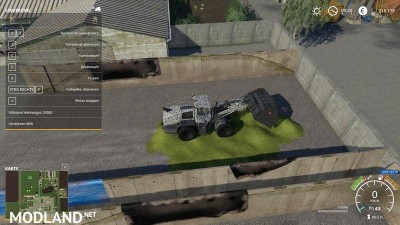 Manure Bunker v 1.0, 3 photo
