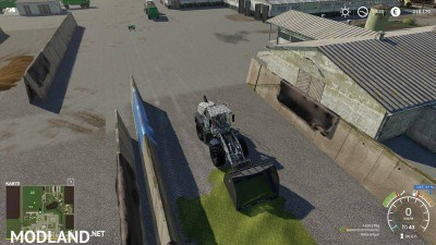 Manure Bunker v 1.0, 4 photo