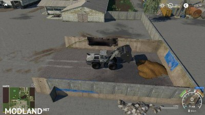 Manure Bunker v 1.0, 5 photo