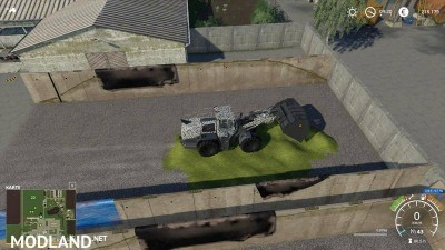 Manure Bunker v 1.0, 6 photo