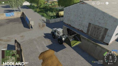 Manure Bunker v 1.0, 7 photo