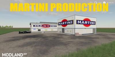 MARTINI PRODUCTION v 1.0, 1 photo