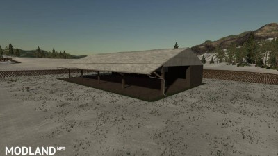 Medium Shed v 1.0, 3 photo