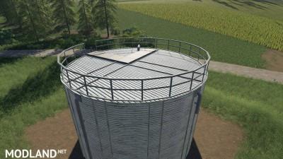 Metal Water Tank v 1.0, 3 photo